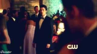 Damon+Elena (4x19) None of It was real