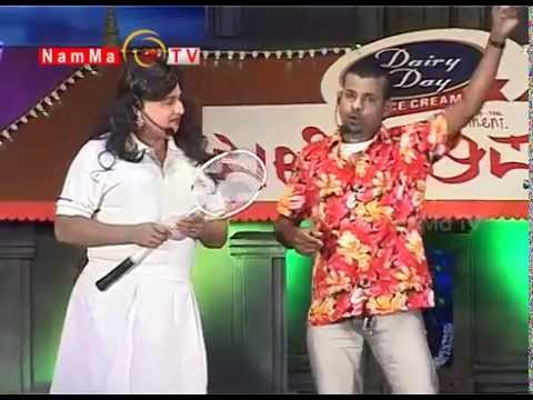 NAMMA TV - BALE TELIPAALE 99 ( SEMI FINALS )