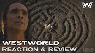 Westworld Season 2 Episode 8 - Explained and Review (Spoilers)
