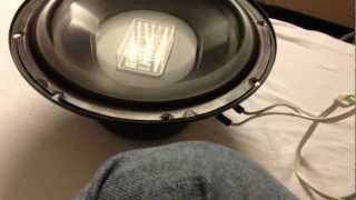 RaveLand BRR 80 Subwoofer Free Air HD