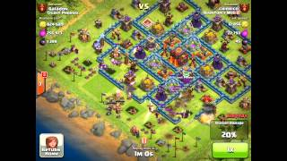 Clash of Clans - You Won