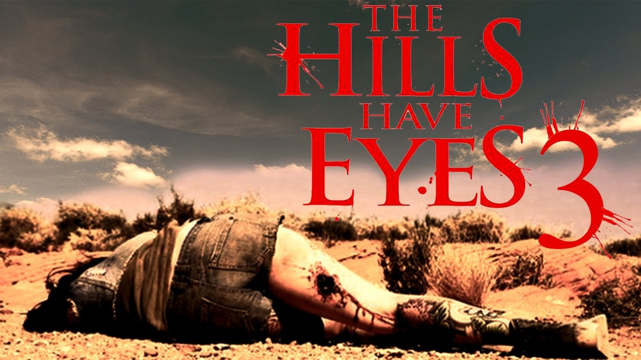 The Hills Have Eyes 2 2007 Full Movie Online