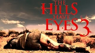 The Hills Have Eyes 3 Trailer 2017   FANMADE HD