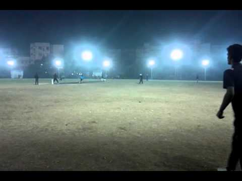 Parakram 2015 Final Match_ISM Dhanbad_HD