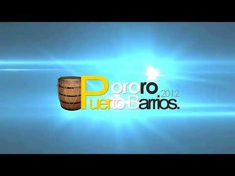 Pororo 2012 Puerto Barrios, Izabal