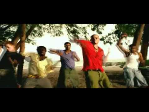 Mohombi Ft. Pitbull & NHP - Bumpy Ride Remix (Official Video)