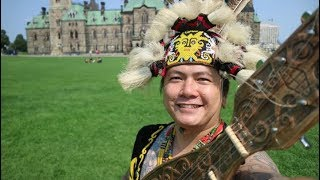 Download Lagu Uyau moris Menampilkan Budaya Dayak Di Salah Satu Stasiun Tv Di Canada Gratis STAFABAND