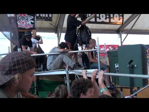 Mystic Skate Cup 2010 - Best Trick - Milton Martinez!