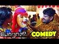 Porali Porali Tamil Full Movie Scenes Sasikumar Allari Naresh Settles In Ganja Karuppu S House mp3