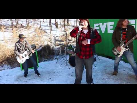 Bring Backup - My Friends Over You (New Found Glory Cover )