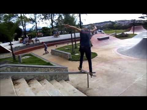 Skate Plaza S�o Jo�o da Boa Vista