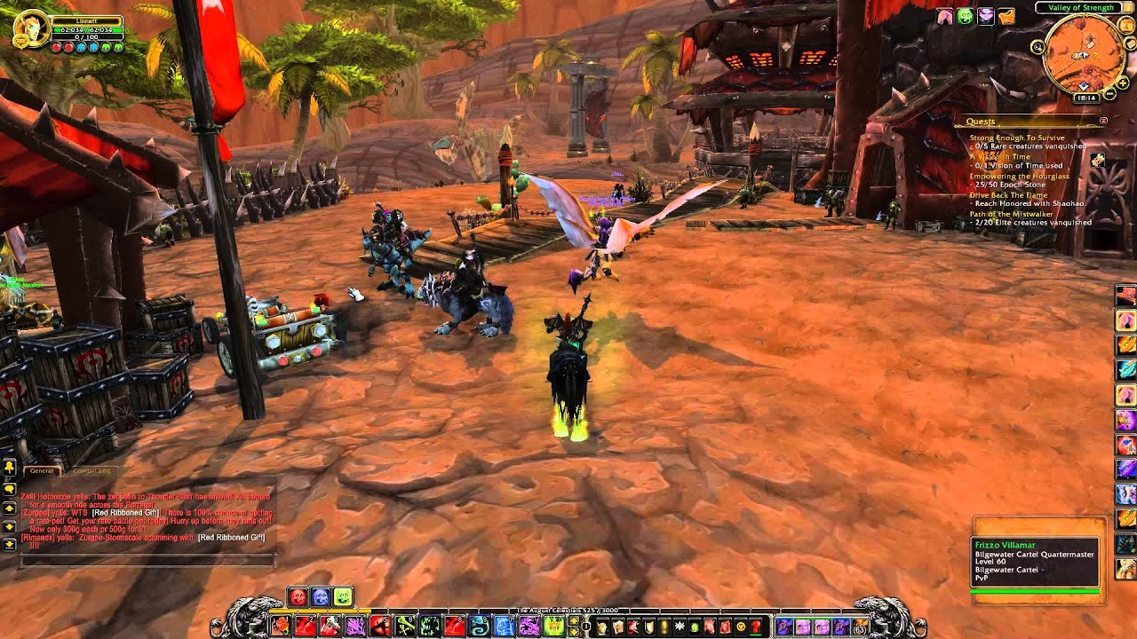 Wow tabard mod xxx pictures