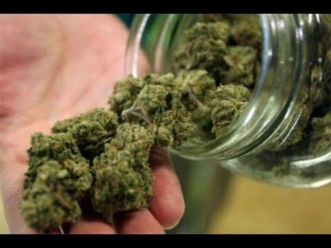 Marijuana Dangerous, Addictive?