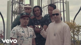 Culcha Candela - In meiner City (Offizielles Musikvideo) ft. Mr. Reedoo