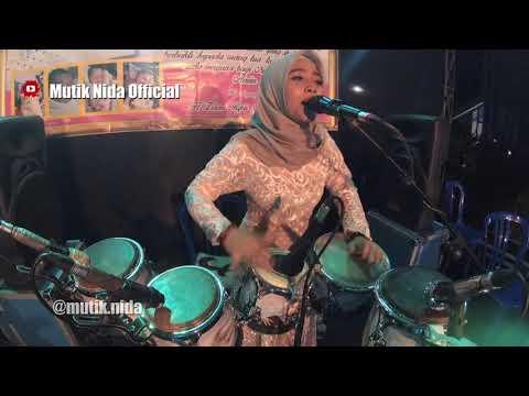 Download FERSI BARU😂..  KANGEN SUARANE CAK PERCIL MUTIK NIDA RATU KENDANG LIVE ELYA KUDUS Mp4 baru