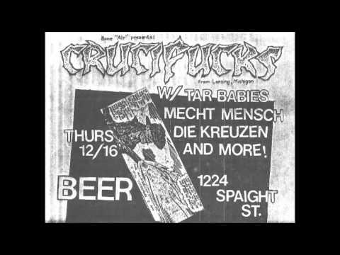 Crucifucks - Annual Report