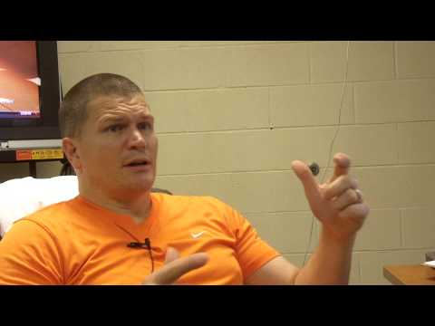 Jon Kitna - Why learn public speaking?