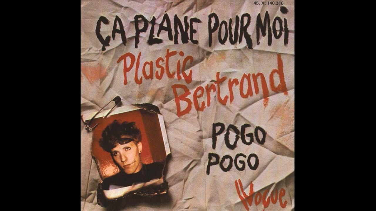 Übersetzung Plastic Bertrand - Ca Plane Pour Moi …