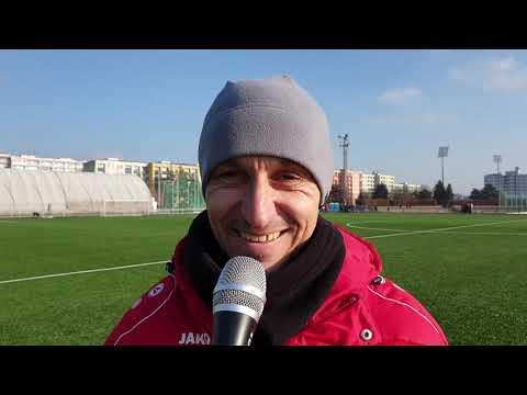 Ondřej Prášil: Hrálo se v dobrém tempu, chyběly góly