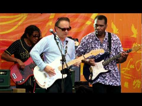 Six Strings Down -- Jimmie Vaughan w/Robert Cray&Hubert Sumlin Live From Crossroads