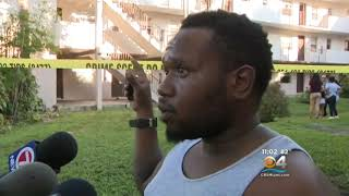 2 children die in Pompano Beach apartment fire, authorities say