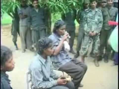 Tamil Tiger Terrorist (ltte   Tna) Supporters,& Un Watch This -(2009 Sri Lanka) video