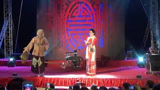 XUAN HINH T. THANH HIỀN- NGUOI NGUA NGUA NGUOI - CHUA KIM CHAN 2018
