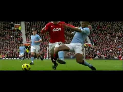 Vincent Kompany - World's Best Defender
