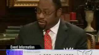 Overcoming Crisis ~ 2 of 9 ~ Dr. Myles Munroe