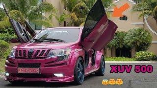 TOP 6: BEST Modified Mahindra XUV 500 ! ! !