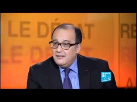 l'Analyse du Ministre Marocain des Affaires Etrangères sur FRANCE 24