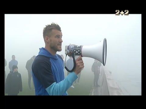 Ярмоленко: У фіналі Кубка України ми вмиратимемо на футбольному полі