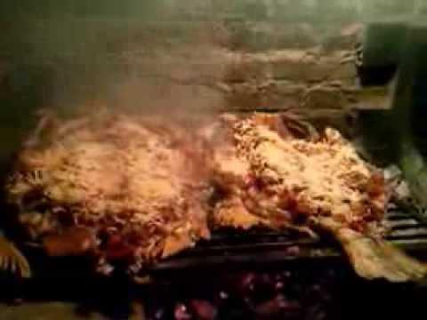 pescado a la piza.