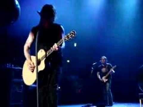 Goo Goo Dolls live: Black Balloon (Manchester 11 July 07)