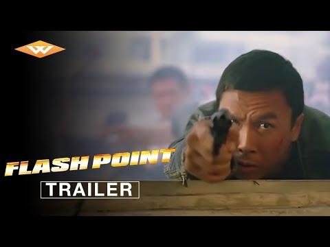 Flash Point Trailer