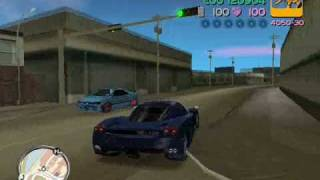 gta vice city mod tuning 2005 extreme