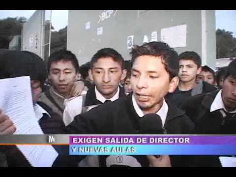 Tvmundo Arequipa: Tomaron El Local