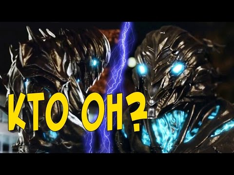 "САВИТАР: ""ТАЙНА ПРОИСХОЖДЕНИЯ"" [Теории] / Флэш l The Flash"