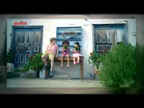Annemize Türkü / Güneşin Alası Çok (Çocuk Şarkıları 2014 / 1080p HQ) Mu©o