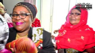 extrait de samboussa maman sitti sadani  2019