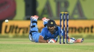 rohith sharma 106 (66) vs South Africa T20 2015