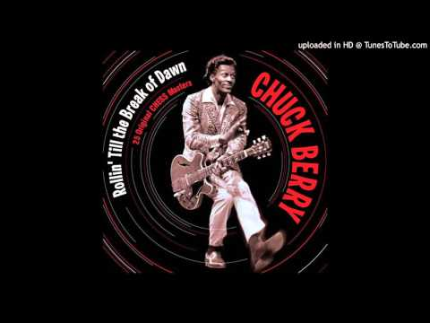 Chuck Berry - How You