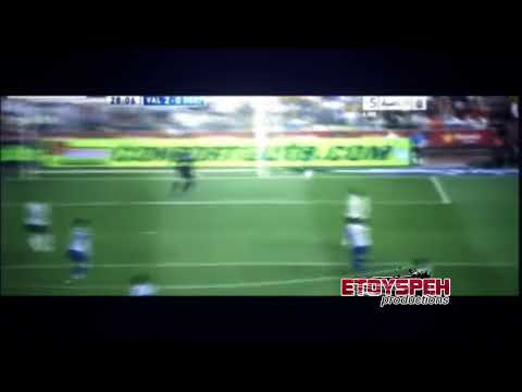 Roberto Soldado - ║►NumberNine◄ ║-  VCF 2010 - 2012 HD