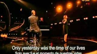 Download Lagu Adele Someone like you inglés/español Gratis STAFABAND