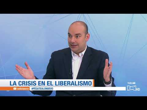 Analizan las razones de las renuncias de militantes del Partido Liberal