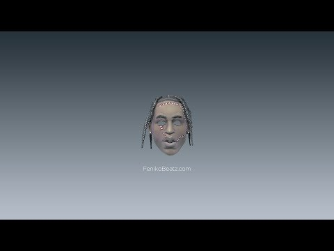 Travis Scott X Nav type Beat - No Way Out