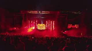 Unreleased Deadmau5 Live Red Rocks 2017 Monophobia A Seed