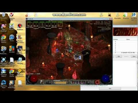 Diablo 2 Etal Bot Setup (How to Download)
