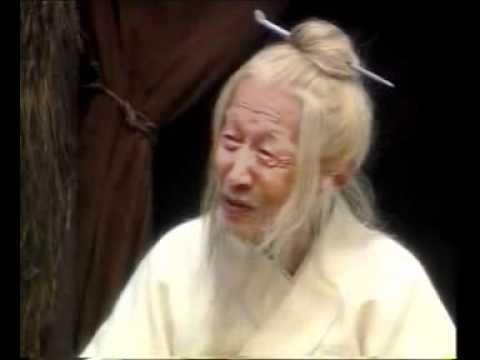 Binh Pháp Tôn Tử và 36 Mưu kế - Tập 1_01 - Lên gác rút thang