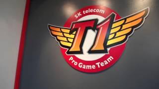 SKT  T1 Faker - Journey to Pro